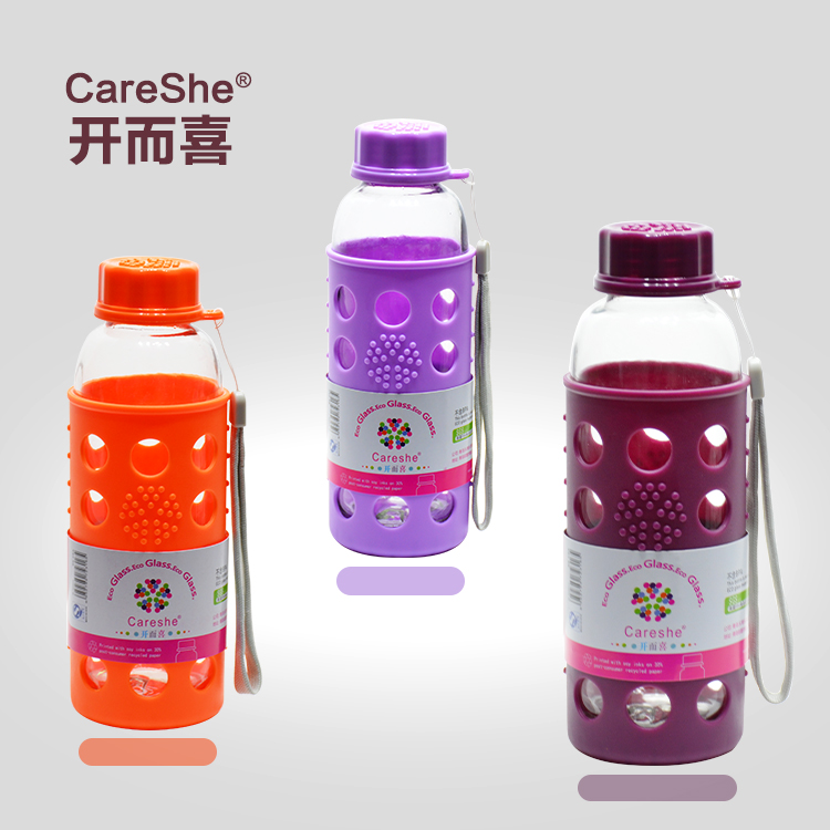 Dongdong water bottle